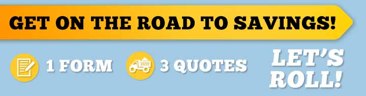 get 3 tow truck insurance quotes